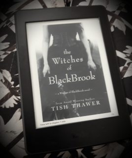 Witches of Blackbrook